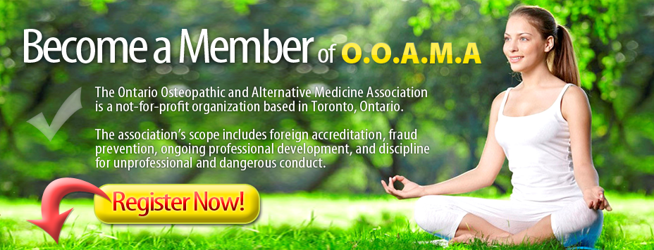 osteopathicassociation com | Ontario Osteopathic and